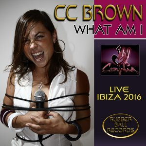 CC Brown Foto artis