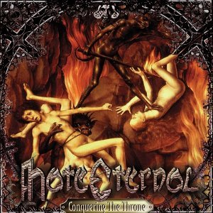 Hate Eternal 歌手頭像