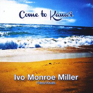 Ivo Monroe Miller Foto artis