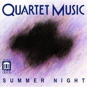 Quartet Music Foto artis