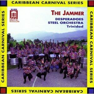 Desperados Steel Band Foto artis