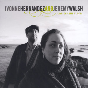 Ivonne Hernandez, Jeremy Walsh Foto artis
