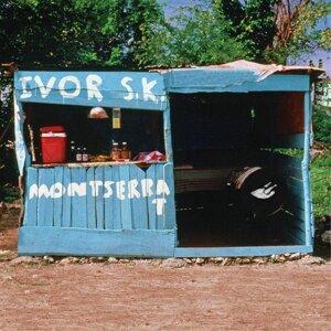 Ivor S.K. Foto artis