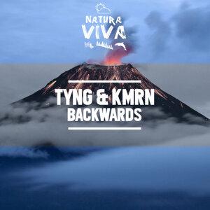 TYNG & KMRN Artist photo