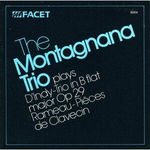 Montagnana Trio Foto artis