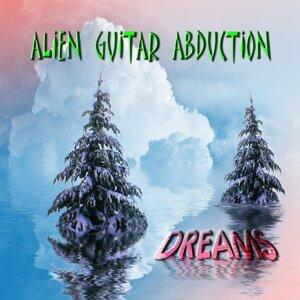 Alien Guitar Abduction Foto artis