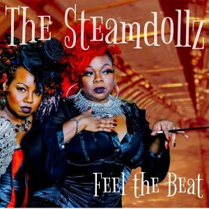 The Steamdollz Foto artis