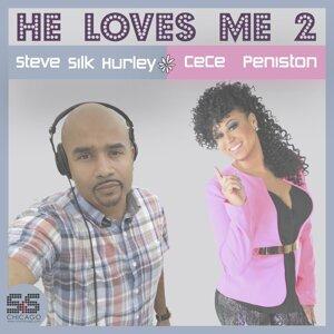 Steve Silk Hurley & CeCe Peniston Foto artis