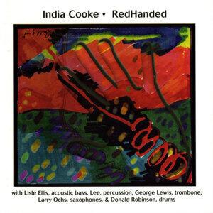 India Cooke Foto artis