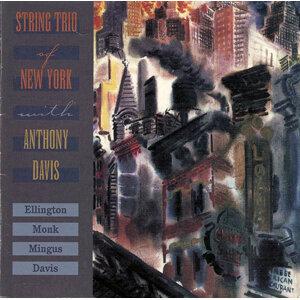 New York String Trio Foto artis