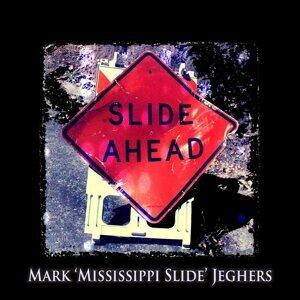 Mark Mississippi Slide Jeghers Foto artis