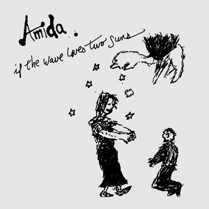 AMIDA 歌手頭像