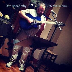 Dan McCarthy Foto artis