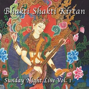 Bhakti Shakti Kirtan Foto artis