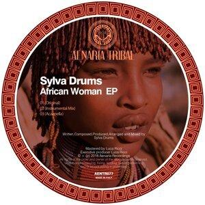 Sylva Drums Foto artis