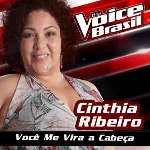 Cinthia Ribeiro Foto artis