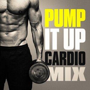 Fitness Cardio Jogging Experts, R&B Fitness DJs, Cardio Foto artis