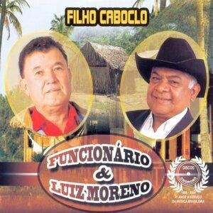 Funcionário & Luiz Moreno Foto artis