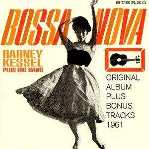 Barney Kessel Plus Big Band 歌手頭像