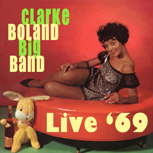Clarke-Boland Big Band 歌手頭像