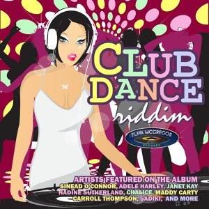 Club Dance Riddim Foto artis
