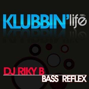 DJ Riky B Foto artis