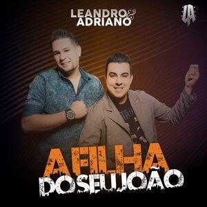 Leandro & Adriano Foto artis