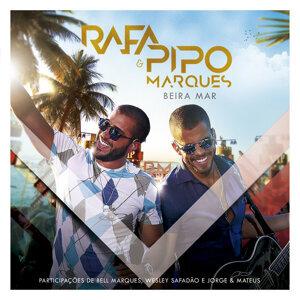 Rafa & Pipo Marques Foto artis