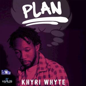 Khyri Whyte Foto artis