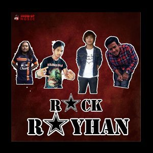 Rock Royhan Foto artis
