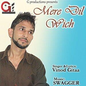 Vinod Gitaa Foto artis