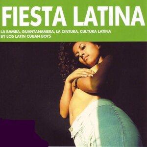 Los Latin Cuban Boys Foto artis