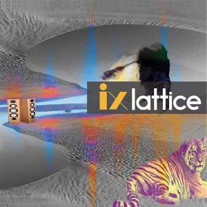 IX Lattice Foto artis
