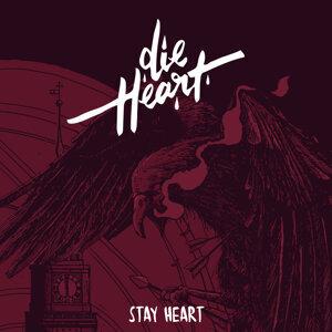 Die Heart Foto artis