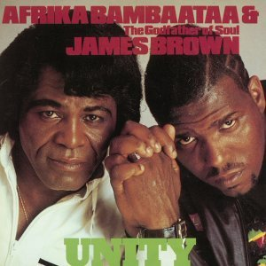 Afrika Bambaataa & James Brown