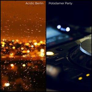 Acidic Berlin Foto artis