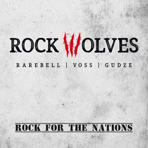 Rock Wolves Foto artis