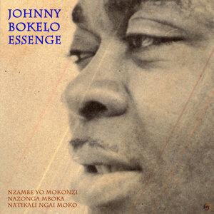 Johnny Bokelo Essenge Foto artis