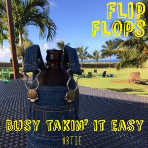 Flip Flops Foto artis