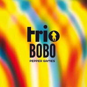 Trio Bobo Foto artis