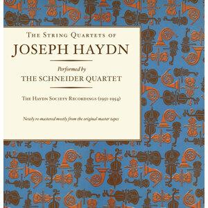 Schneider Quartet Foto artis