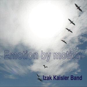 Izak Kaisler Band Foto artis