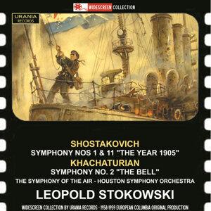 Stokowski, Leopold Foto artis