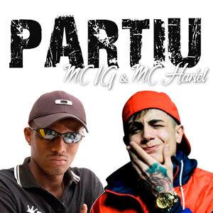 MC IG & MC Hariel Foto artis