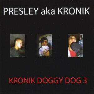 Presley Foto artis