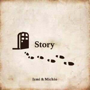 Izmi & Michio Foto artis