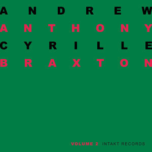 Andrew Cyrille Foto artis