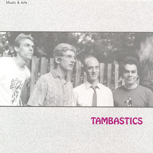 Tambastics Foto artis