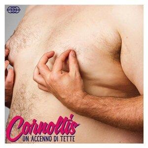 Cornoltis Foto artis
