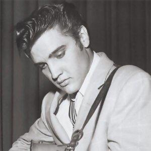 Elvis Presley (貓王) 歌手頭像
